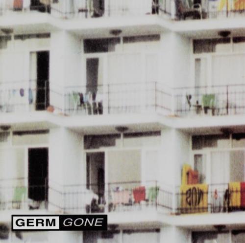 Germ - Gone (1994) [FLAC]