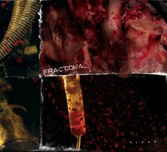 Fractional - Blood (2010) [FLAC]