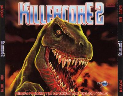 VA - Killercore 2 - Riz'n From Its Grave To Haunt You (1997) [FLAC]