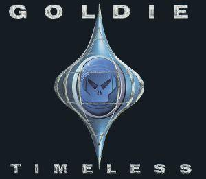 Goldie - Timeless (1995) [FLAC]