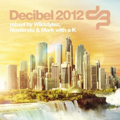 VA - Decibel 2012 [FLAC]