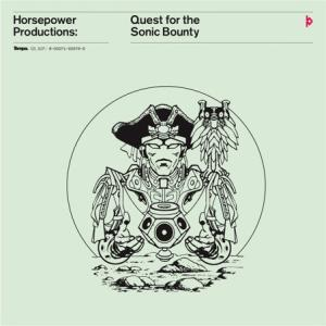 Horsepower Productions - Quest For The Sonic Bounty (2010) [FLAC]