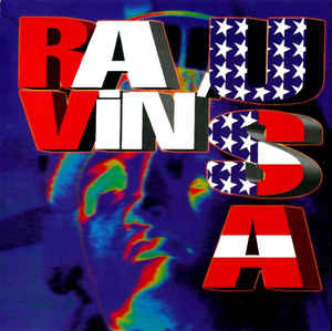 VA - Ravin' USA (1993) [FLAC]