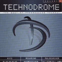 VA - Technodrome Volume 2 (1999) [FLAC]