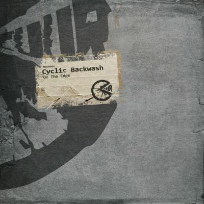 Cyclic Backwash - On The Edge (2015) [FLAC]
