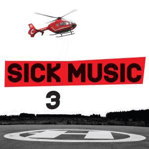 VA - Sick Music 3 (2012) [FLAC]
