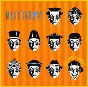 Masterboy - Feeling Alright (1993) [FLAC]