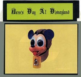 Nero's Day At Disneyland - Attention Shoppers (2005) [FLAC]