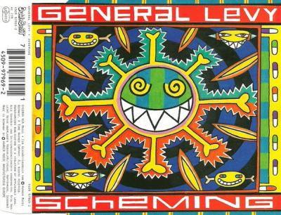General Levy - Scheming (1994) [FLAC]