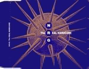 N.R.G. - The Real Hardcore (1992) [FLAC]