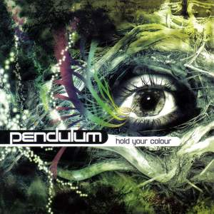 Pendulum - Hold Your Colour (2005) [FLAC]