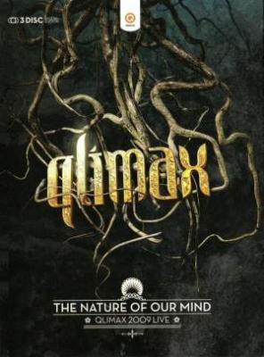 VA - Qlimax - The Nature Of Our Mind (2009) [IMG]