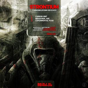 Strontium - Communications Received (2011) [FLAC]