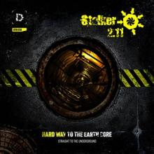 VA - Stalker 2.11: Hard Way To The Earth Core (2011) [FLAC]