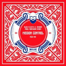 Alex M.O.R.P.H. & Aimoon pres Northern Storm - Mission Control (2021) [FLAC]
