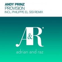 Andy Prinz - Provision (2021) [FLAC]