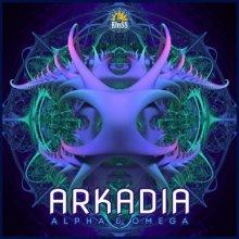 Arkadia - Alpha and Omega (2020) [FLAC]