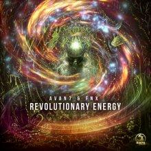 Avan7 & FNX - Revolutionary Energy (2020) [FLAC]