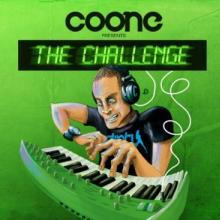 Coone - The Challenge (2011) [FLAC]