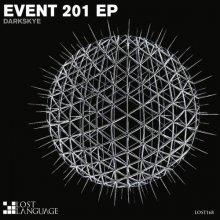 Darkskye - Event 201 EP (2021) [FLAC]