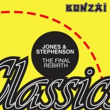 Jones & Stephenson - The Final Rebirth (2015) [FLAC]