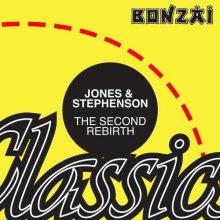 Jones & Stephenson - The Second Rebirth (2015) [FLAC]