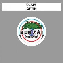 Optik - Claim (2021) [FLAC]