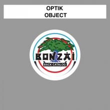 Optik - Object (2021) [FLAC]