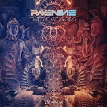 Rave Nine - Battle of Gods (2020) [FLAC]