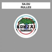 Sa.Du - Rulles (2021) [FLAC]