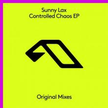Sunny Lax - Controlled Chaos EP (2021) [FLAC]