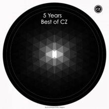 VA - 5 Years Best Of CZ (2021) [FLAC]