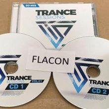 VA - Trance Sessions Vol 1 (2020) [FLAC]