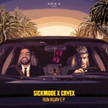Sickmode & Cryex - Run Away EP (APEX005) (2020) [FLAC]