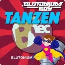 Blutonium Boy - Tanzen (2018) [FLAC]