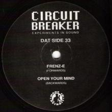 Circuit Breaker - Experiments In Sound (1991) [FLAC]