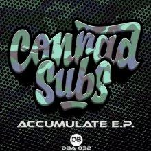 Conrad Subs - Accumulate (2020) [FLAC]