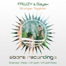 Fawzy & Gayax - Stronger Together (2021) [FLAC]