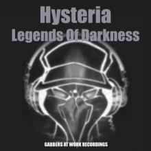 Hysteria - Legends Of Darkness (2003) [FLAC]