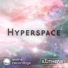 Illitheas - Hyperspace (2021) [FLAC]