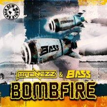 Madnezz & Bass - Bombfire (2021) [FLAC]