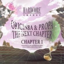 Origin8A & Propa - The Next Chapter - Chapter 1 (2020) [FLAC]