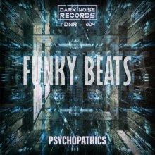 Psychopathics - Funky Beats (2020) [FLAC]