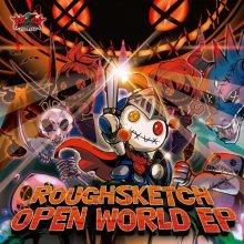 RoughSketch - Open World EP (2020) [FLAC]