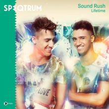 Sound Rush - Lifetime (2016) [FLAC]