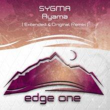Sygma - Ayama (2021) [FLAC]