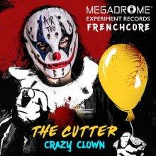 The Cutter - Crazy Clown (2018) [FLAC]