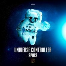 Universe Controller - Space (2020) [FLAC]