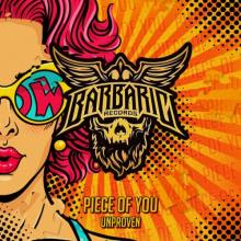 Unproven - Piece Of You (Original Mix) (2021) [FLAC]