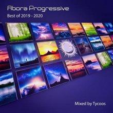 VA - Abora Progressive Best Of 2019 (2021) [FLAC]